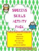 Success Skills Activity Pack