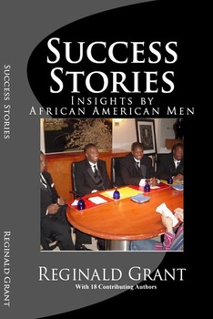 Success Stories, Insights by African American Men