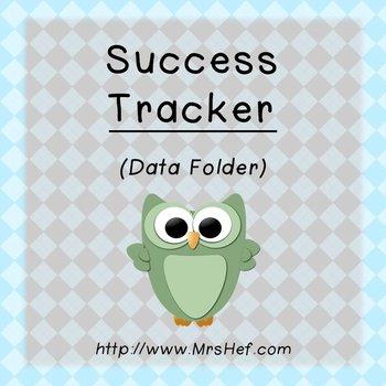 Success Tracker (Data Folder)