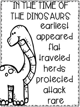 Success for All Reading Wings 2.2 Time of the Dinosaurs & Investigate  Kit