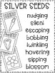 Success for All (SFA) Reading Wings 2.2 Silver Seeds Vocabulary Word Kit