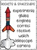Success for All (SFA) Wings 2.1 Rockets/Spacships and Milk Carton Space Word Kit