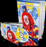 Successful Birthday Parties For Kids- Audio Book