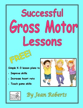Successful Gross Motor Lessons