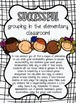 Successful Grouping in the Elementary Classroom - Task Cards