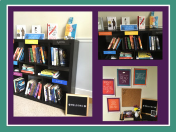 Independent Reading Program: Activities, Accountability, and Organization