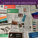 Independent Reading Program: Activities, Accountability, a