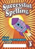 Successful Spelling - Book 3