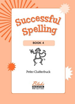 Successful Spelling - Book 4