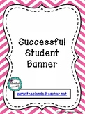 Successful Student Banner