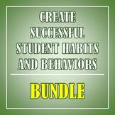 Successful Student Habit and Behavior Building   Habit For