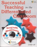 Successful Teaching in the Differentiated Classroom