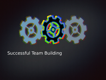 Successful Team Building PowerPoint