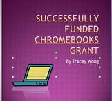 Successfully Funded Chromebooks Grant