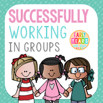 Successfully Working in Groups