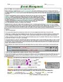 Succession: Forest Management