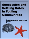 Marine Biology Lab: Fouling community succession and settl
