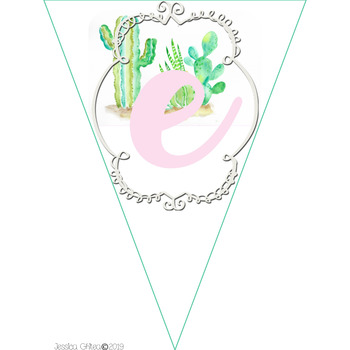 Succulent Theme Welcome Banner