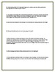 """Such Perfection"" by R. K. Narayan - 16 study guide questions"