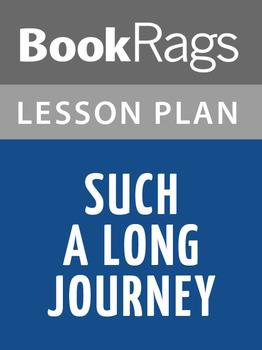 Such a Long Journey Lesson Plans