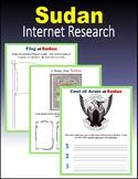 Sudan (Internet Research)