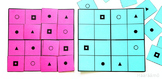 Sudoku ○ • ◘ ▲