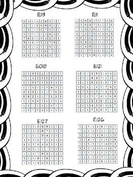 Sudoku! {12 games}