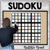 Sudoku Interactive Bulletin Board