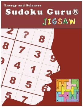 Sudoku Guru Jigsaw Puzzles