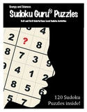 Sudoku Guru Puzzles - Sudoku Games and Activity Pages