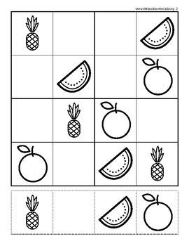 Sudoku I