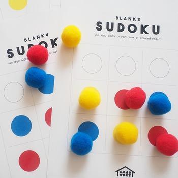 Sudoku - Level1