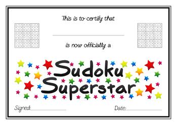 Sudoku Puzzle PACK [390 puzzles]