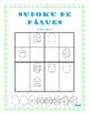 Sudoku de Pâques