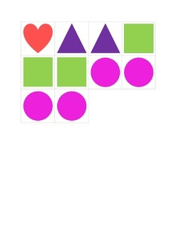 Sudoku for beginners 4 x 4 - level 3