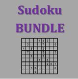 Sudoku games in Italian Bundle