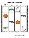 Sudokus Halloween