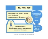Sue's Strategies Sample Spelling Lessons