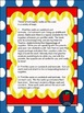 Suess-Themed Classroom Supply Package