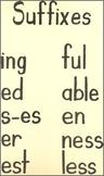 Suffix Match