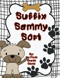 Suffix Sammy Sort