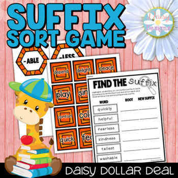 Suffix Sort Center - DOLLAR DEAL
