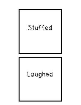 Suffix Sort & Change Station
