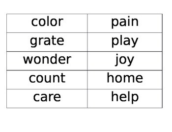 Suffix Sort: ful and less