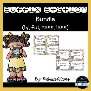 Suffix Station Bundle