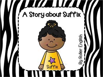 Suffix Story