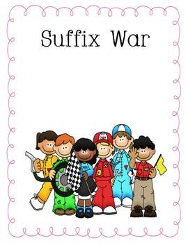 Suffix War
