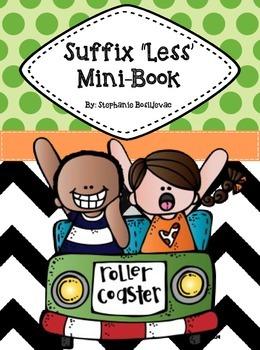 Suffix less (Mini-Book)