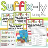 Suffix: ly