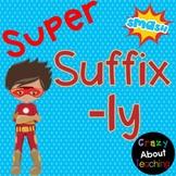 Suffix -ly Presentation